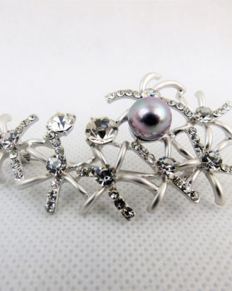 Connecting Stars Broach