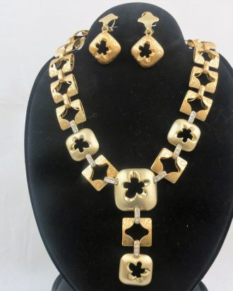 Rust - Resistant Brazilian Gold