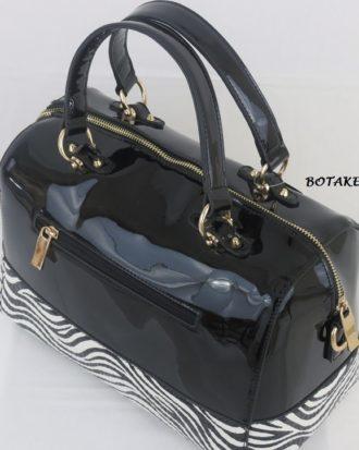 Unique Sage Handbag