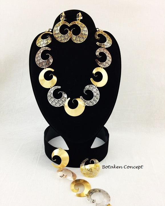 Beautiful Brazillian Jewelry