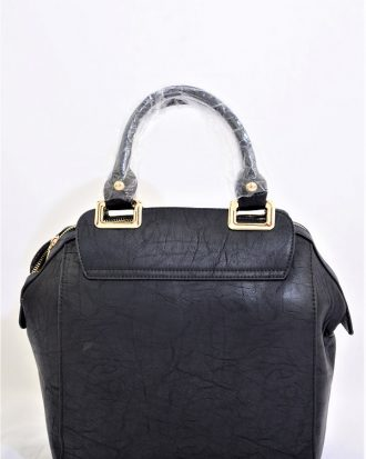 Lillian Tote Handbag, Black