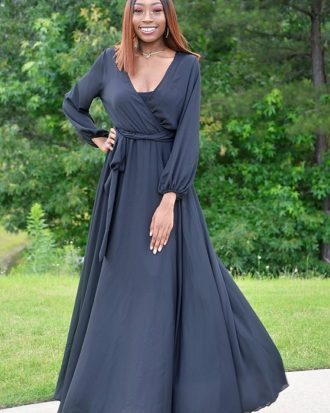 BC'S FLAWLESSLY UNFORGETTABLE MAXI DRESS. (ALSO IN PLUS SIZES)