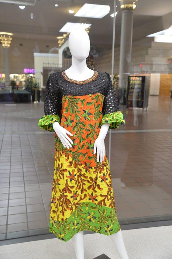 Attention Seeker Dress